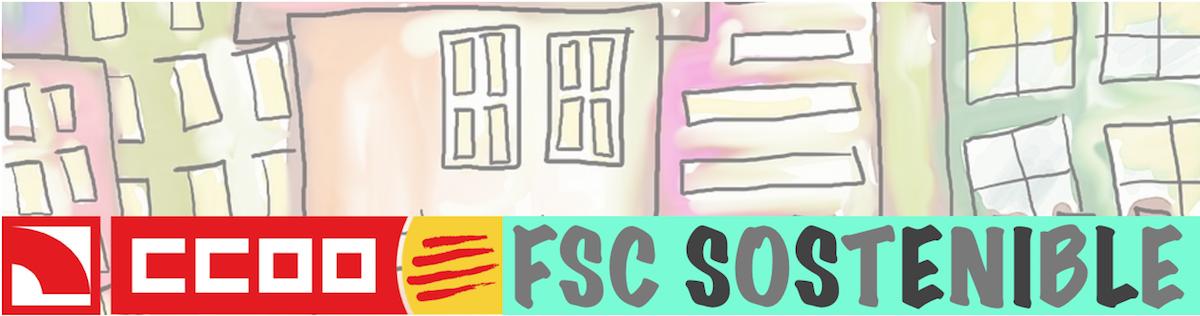 FSC Sostenible - Web blog de la FSC CCOO sobre sostenibilitat, medi ambient i mobilitat