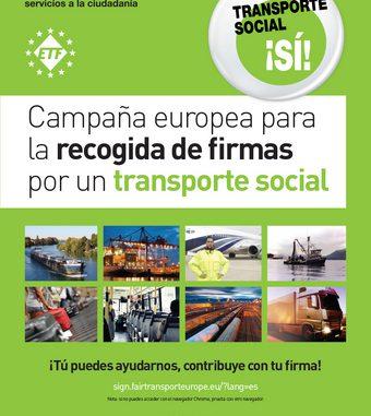transporte social